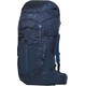 Bergans W's Senja 55 Backpack Dark Steel Blue/Fjord